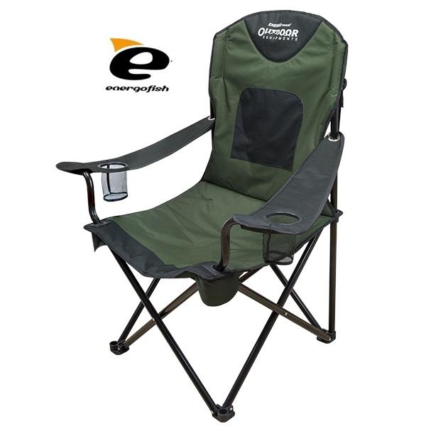 Energo Team Outdoor King Size 120 szék, 73505995