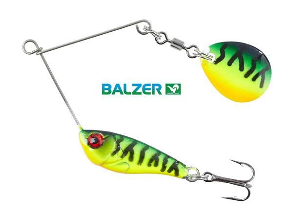 Balzer Micro Spinnerbait, 15g, 3335126