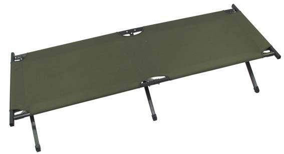 US tábori ágy, 31933