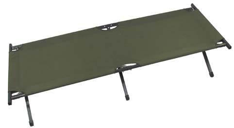 US tábori ágy, extra hosszú, 31951