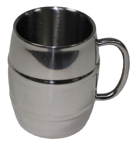 Söröskorsó alakú pohár 0,45 l-es, 33296