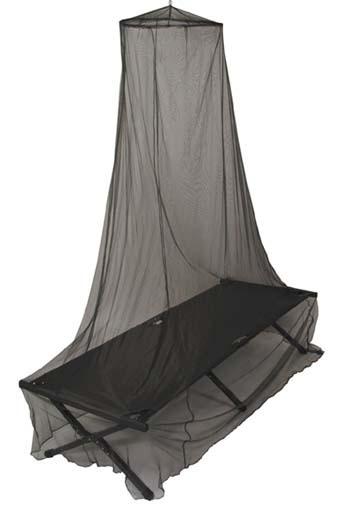 Szúnyogháló ágyra, olív, 31833B