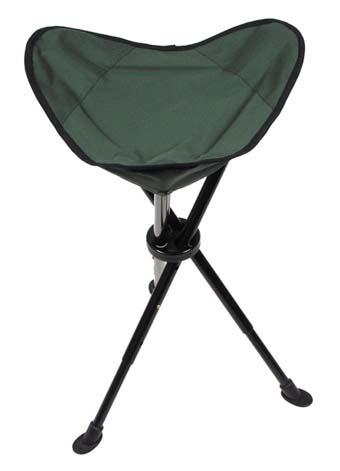 Háromlábú szék teleszkópos, 31897