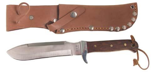 BW ejtőernyős kés, 44463