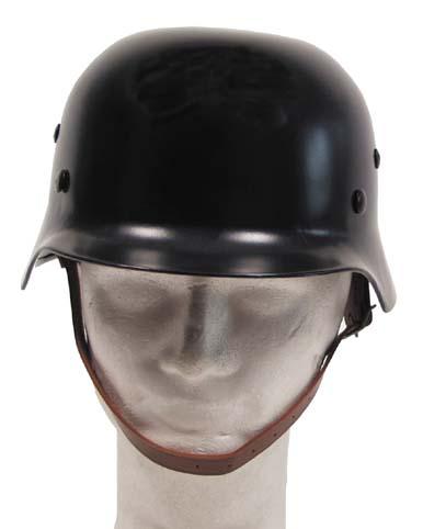 """Páncélsisak """"WW II"""", fekete, 10553A"""