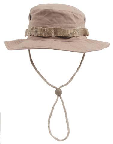 US GI trópusi kalap, khaki, 10713F