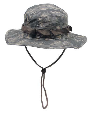US GI trópusi kalap, AT-digital, 10713Q