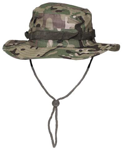 US GI trópusi kalap, operation-camo, 10713X