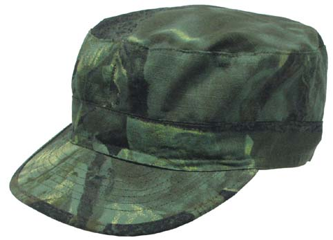 US katonai sapka, hunter-green, 10213H