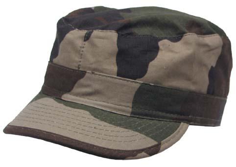 US katonai sapka, CCE camo, 10213I