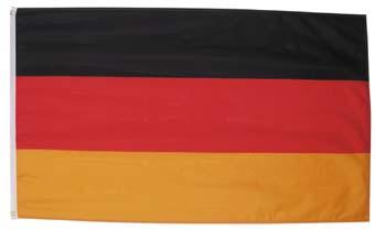 Németország zászló, 35103A