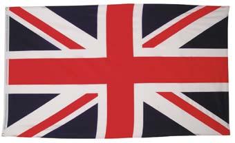 Nagy-Britannia zászló, 35103E
