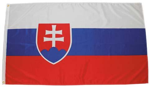Szlovákia zászló, 35103G
