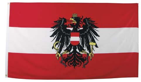 Ausztria zászló, 35103I