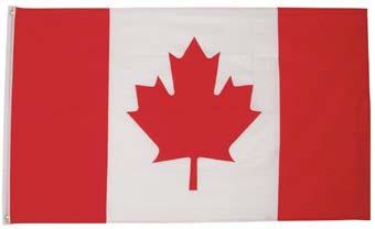 Kanada zászló, 35103L