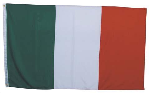 Olaszország zászló, 35103M