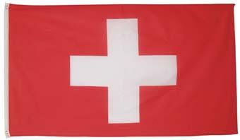 Svájc zászló, 35103N