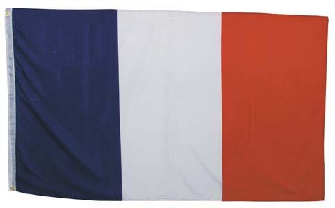 Franciaország zászló, 35103O