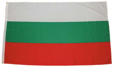 Bulgária zászló, 35103P