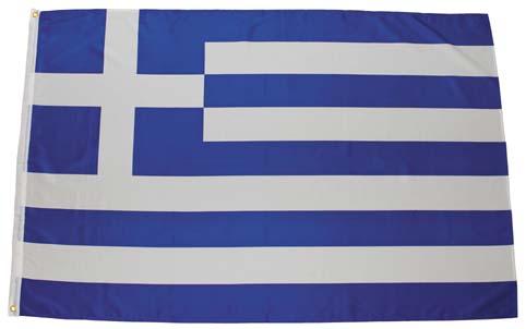 Görögország zászló, 35103T