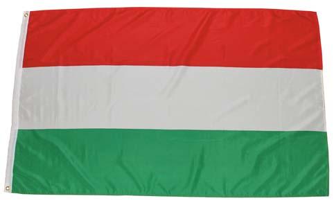 Magyarország zászló, 35103U
