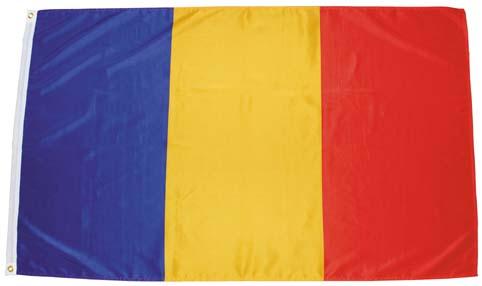 Románia zászló, 35103Y