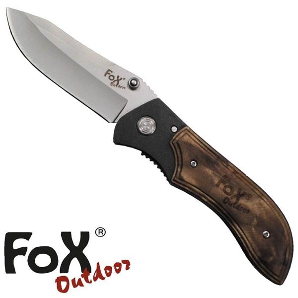 Fox egykezes bicska, 44833