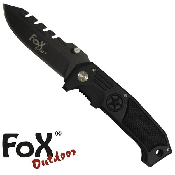 Fox egykezes bicska, 45511