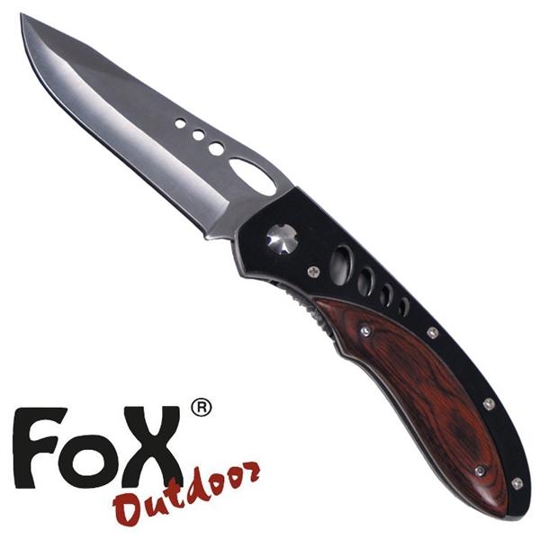 Fox egykezes bicska, 45901