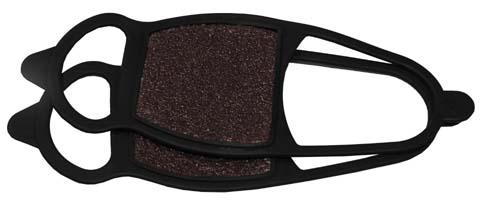 Cipőre húzható csúszásgátló, 39249