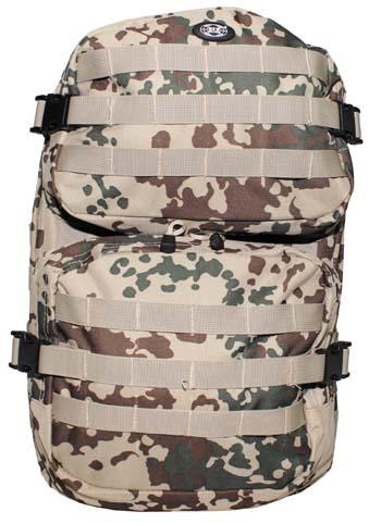 """US hátizsák """"Assault II"""", BW tropentarn, 30343Y"""
