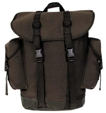 BW hegyi hátizsák, olív, 30293B
