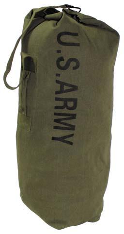 US Army tengerészzsák, 30505B