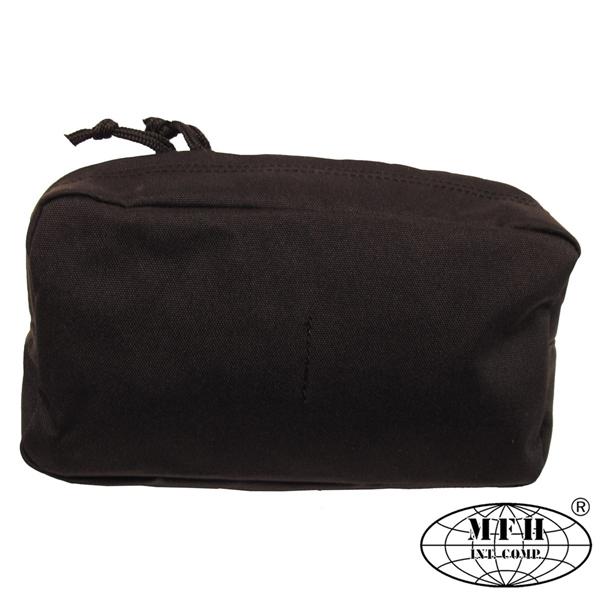 "Kistáska ""Molle"", fekete, 30611A"