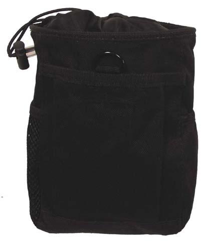 """Patrongyűjtő táska """"Molle"""", fekete, 30619A"""