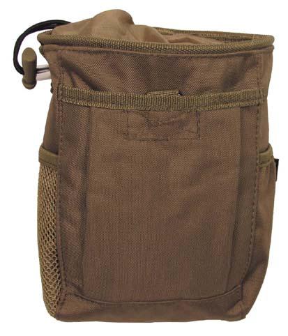 """Patrongyűjtő táska """"Molle"""", coyote tan, 30619R"""