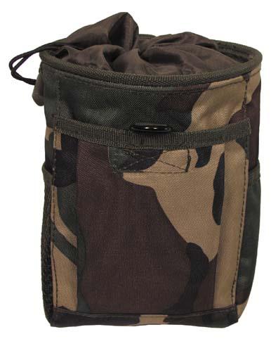 """Patrongyűjtő táska """"Molle"""", woodland, 30619T"""