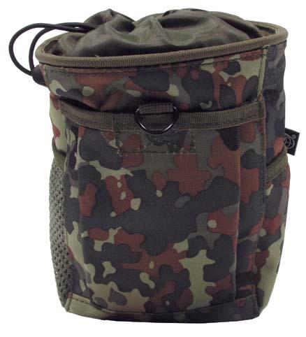 """Patrongyűjtő táska """"Molle"""", flecktarn, 30619V"""