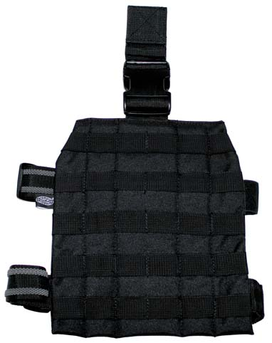 """Alaplap """"Molle"""", fekete, 30623A"""