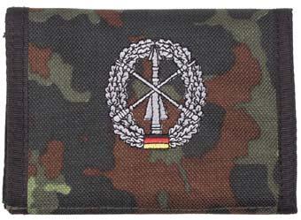 """Gyöngyvászon pénztárca """"Heeresflugabw."""", 30925D"""
