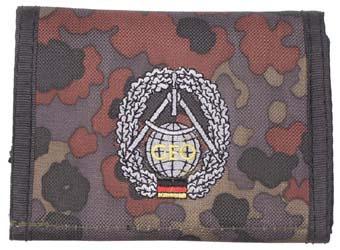 """Gyöngyvászon pénztárca """"Topographie"""", 30925I"""