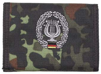"""Gyöngyvászon pénztárca """"Musiccorps"""", 30925K"""