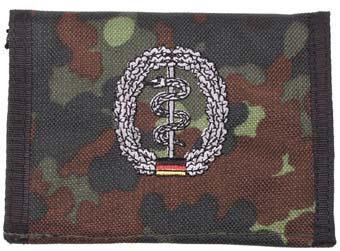"""Gyöngyvászon pénztárca """"Sanitäter"""", 30925L"""