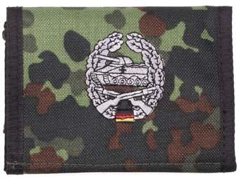 """Gyöngyvászon pénztárca """"Panzergr."""", 30925O"""