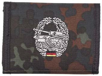 """Gyöngyvászon pénztárca """"Panzer"""", 30925T"""