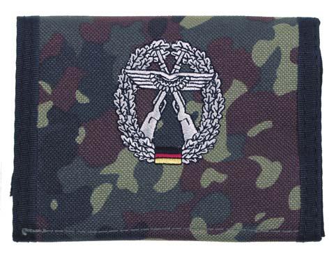"""Gyöngyvászon pénztárca """"LW Sicherungst."""", 30925Z"""