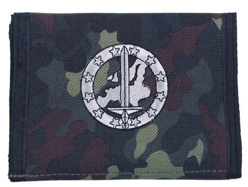 """Gyöngyvászon pénztárca """"Eurocorps"""", 30927A"""
