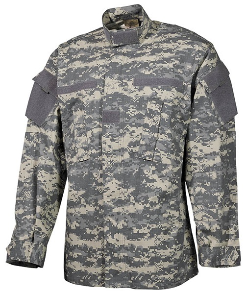 "US kabát ""ACU Rip Stop"", AT-digital, 03383Q"