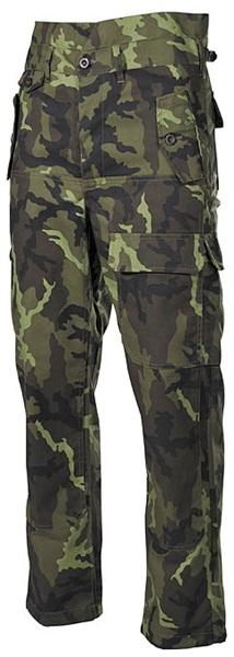 CZ katonai nadrág, 01204