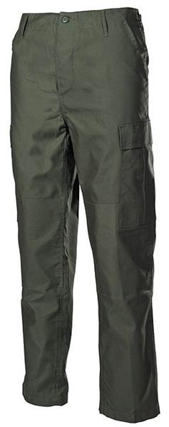 "US katonai nadrág ""BDU"", olív, 01294B"